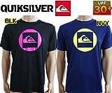 QUIK SILVER(クイックシルバー) QLY141162  SEYMOUR メンズラッシュガード半袖