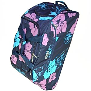 Extra Large 30 Inch Frenzy Wheeled Holdall Bag from Karabars