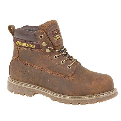 Amblers Steel FS164 – Chaussures de sécurité – Homme