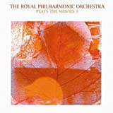Royal Philharmonic Orchestra Plays the Movies Vol. 3
