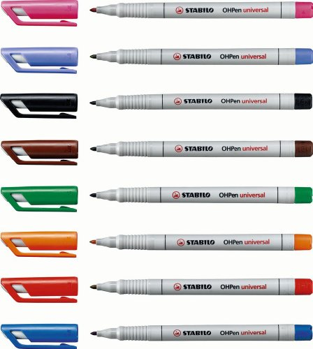 stabilo-ohpen-pochette-de-8-marqueurs-encre-non-permanente-pointe-medium-10mm