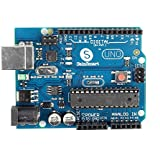 SainSmart UNO pour Arduino, ATmega328P Carte developpement *USB CABLE Incluse*