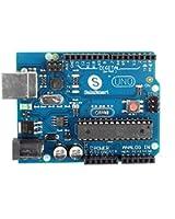 SainSmart UNO pour Arduino, ATmega328P Carte developpement *USB CABLE Incluse*