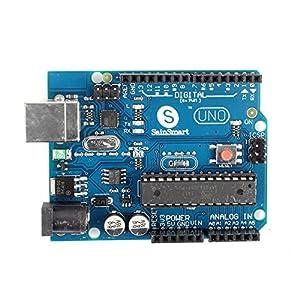 SainSmart UNO pour Arduino, ATmega328P Carte developpement *USB CABLE
