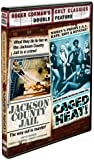 Jackson County Jail / Caged Heat (Roger Corman's Cult Classics Programme Double)