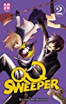 QQ Sweeper, tome 2  par Motomi