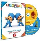 Pack: Pocoyó: Bailar + Imaginación [DVD] en Español