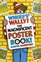 Where's Wally?: Magnificent Poster Book