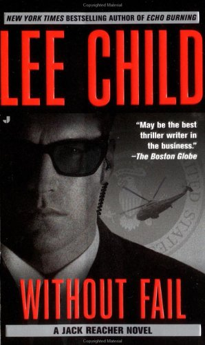 Without Fail (Jack Reacher, No. 6)