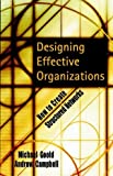 img - for Designing Effective Organizations: How to Create Structured Networks book / textbook / text book