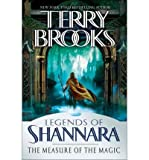 (The Measure of the Magic) By Brooks, Terry (Author) Hardcover on 23-Aug-2011 Terry Brooks
