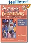 Academic Listening Encounters: Life i...