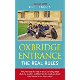 Oxbridge Entrance: The Real Rulesby Elfi Pallis