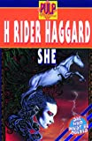 She (She trilogy) (1902058038) by H. Rider Haggard