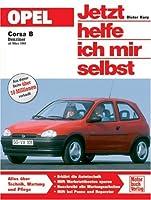 Opel Corsa B (Jetzt helfe ich mir selbst...