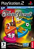 Trivial Pursuit Unhinged (PS2)