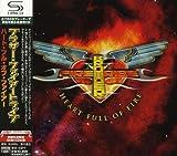 ハート・フル・オブ・ファイア(初回生産限定SHM-CD仕様)
