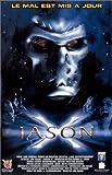 echange, troc Jason X [VHS]