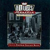 Blues Masters Vol. 02: Post: War Chicago