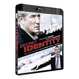Secret identity [Blu-ray]