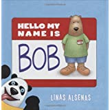 Hello My Name Is Bob