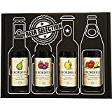 Rekorderlig Mixed Cider Gift Pack - 4 x 500ml