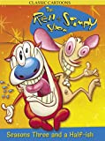 Ren and Stimpy: Seasons 3 and a Halfish