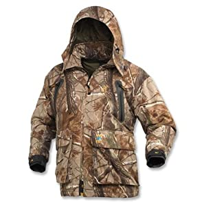 Buy Browning Mens Hydro-fleece Hunting Parka by Browning