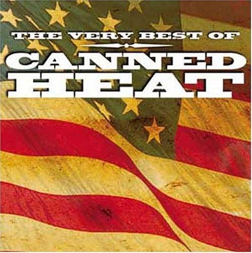 Canned Heat - Very Best of Canned Heat - Zortam Music
