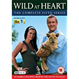 Wild at Heart Series Five [DVD]by Stephen Tompkinson