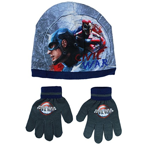 Captain-America-Bonnet-Gants-Garon-Civil-War