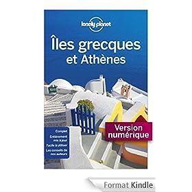 �les grecques et Ath�nes 8ed