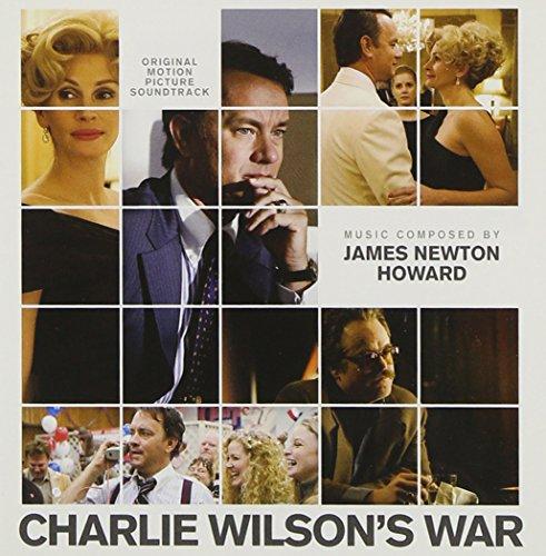 James Newton Howard - Charlie Wilson