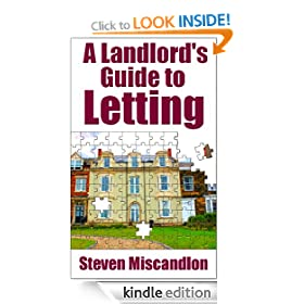 A Landlord's Guide to Letting