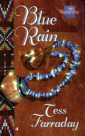 Image for Blue Rain (Magical Love)