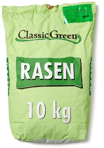 2081601 Borsa Green Classic Berlin Tiergarten altissima qualità del tappeto erboso
