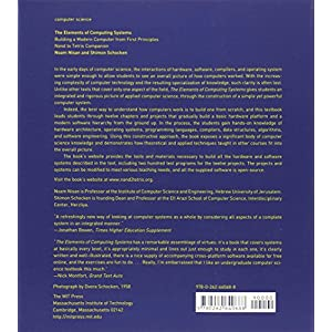 The Elements of Computing Livre en Ligne - Telecharger Ebook