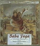 Baba Yaga (A Russian Folktale)
