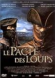 echange, troc Le Pacte des loups - Édition 2 DVD