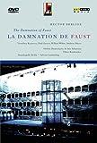 Berlioz: La Damnation De Faust [DVD] [2000]