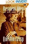 Resident Alien: The New York Diaries