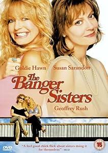 The Banger Sisters [DVD] [2003]