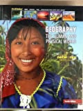 img - for Geography: The Human and Physical World book / textbook / text book