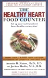 img - for The Healthy Heart Food Counter book / textbook / text book