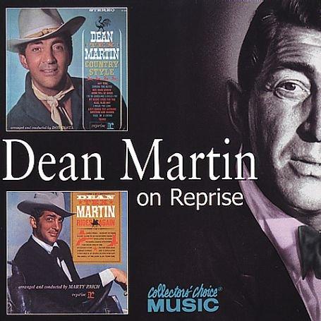 DEAN MARTIN - Country Style/Dean