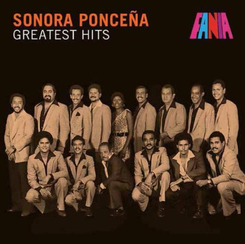 Greatest Hits by Sonora Poncena
