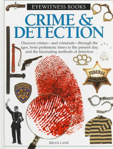 crime-detection