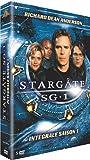 Image de Stargate SG-1 - Saison 1 - Intégrale