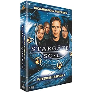 Stargate SG-1 - Saison 1 - Intégrale