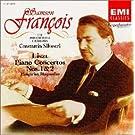 PIANO CONCERTOS Rhapsodies hongroises